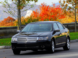 Images of Lincoln MKZ 2006–09