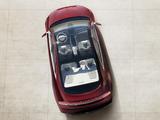 Lincoln MKZ Concept 2012 photos