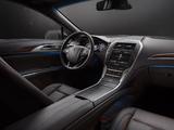 Lincoln MKZ Black Label Indulgence Concept 2013 photos