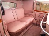 Images of Lincoln KB 4-door Sedan 1932