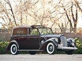 Images of Lincoln Model K Convertible Sedan by LeBaron 1939