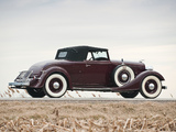 Lincoln Model KA Convertible Roadster 1934 images