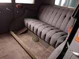 Photos of Lincoln Model K Enclosed Drive Limousine by Willoughby (201-215) 1931