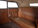 Photos of Lincoln Model K Sunshine Special Presidential Convertible Limousine 1939