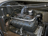 Lincoln Model L Convertible Sedan by Derham 1930 photos