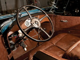 Lincoln Model L Dual Cowl Sport Phaeton by Locke 1930 pictures