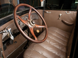 Lincoln Model L Club Roadster by Locke (151) 1929 pictures