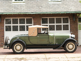 Pictures of Lincoln Model L Club Roadster by Locke (151) 1929