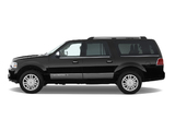 Images of Lincoln Navigator L 2007
