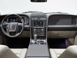 Images of Lincoln Navigator 2014