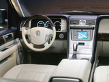 Lincoln Navigator 2003–06 photos
