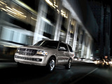 Lincoln Navigator 2007 photos