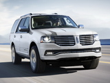 Lincoln Navigator 2014 photos