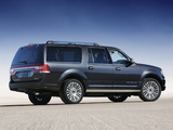 Lincoln Navigator L 2014 photos