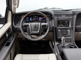 Photos of Lincoln Navigator 2014