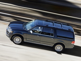 Wallpapers of Lincoln Navigator L 2014