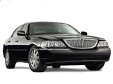 Pictures of Lincoln Town Car BPS 2003–11