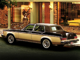 Images of Lincoln Versailles 1979