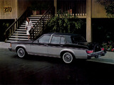 Lincoln Versailles 1980 pictures