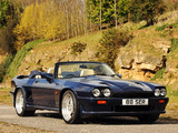Images of Lister MkIII Convertible 1990