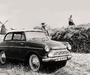 Lloyd Alexander TS 1958–61 photos