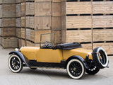 Images of Locomobile 48 Roadster 1915