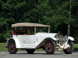 Images of Locomobile 48 Sportif 1919