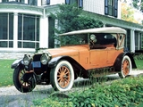 Locomobile 48 Custom Sportife 1917 pictures