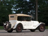 Pictures of Locomobile 48 Sportif 1919