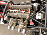 Photos of Lotus 18 1960–61
