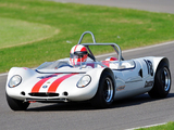 Photos of Lotus-BMW 23B 1965