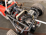 Photos of Lotus 61 1969