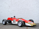 Pictures of Lotus 61 1969