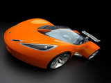 Lotus Hot Wheels Concept 2007 photos