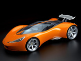 Lotus Hot Wheels Concept 2007 wallpapers
