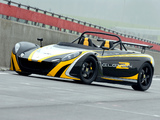 Images of Lotus 2-Eleven 2007
