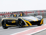 Photos of Lotus 2-Eleven 2007