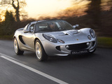 Lotus Elise SC 2008–10 wallpapers
