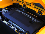 Lotus Elise S AU-spec 2012 wallpapers