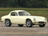 Lotus Elite 1957–63 images
