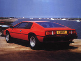 Images of Lotus Esprit S2 1978–81