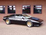 Photos of Lotus Esprit S2 1978–81