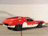 Lotus Europa Racing Car (Type 47) 1966–70 photos
