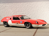 Lotus Europa Racing Car (Type 47) 1966–70 pictures