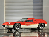 Pictures of Lotus Europa Racing Car (Type 47) 1966–70