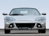 Lotus Europa S 2007–10 wallpapers