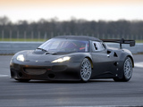 Images of Lotus Evora GTE Race Car 2011