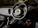 Lotus Evora S Sports Racer 2013 wallpapers