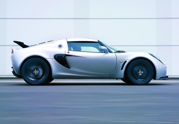 Images Of Lotus Exige 2004 1600x1200