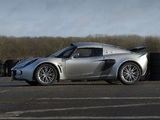 Photos of Lotus Exige Cup 260 2008